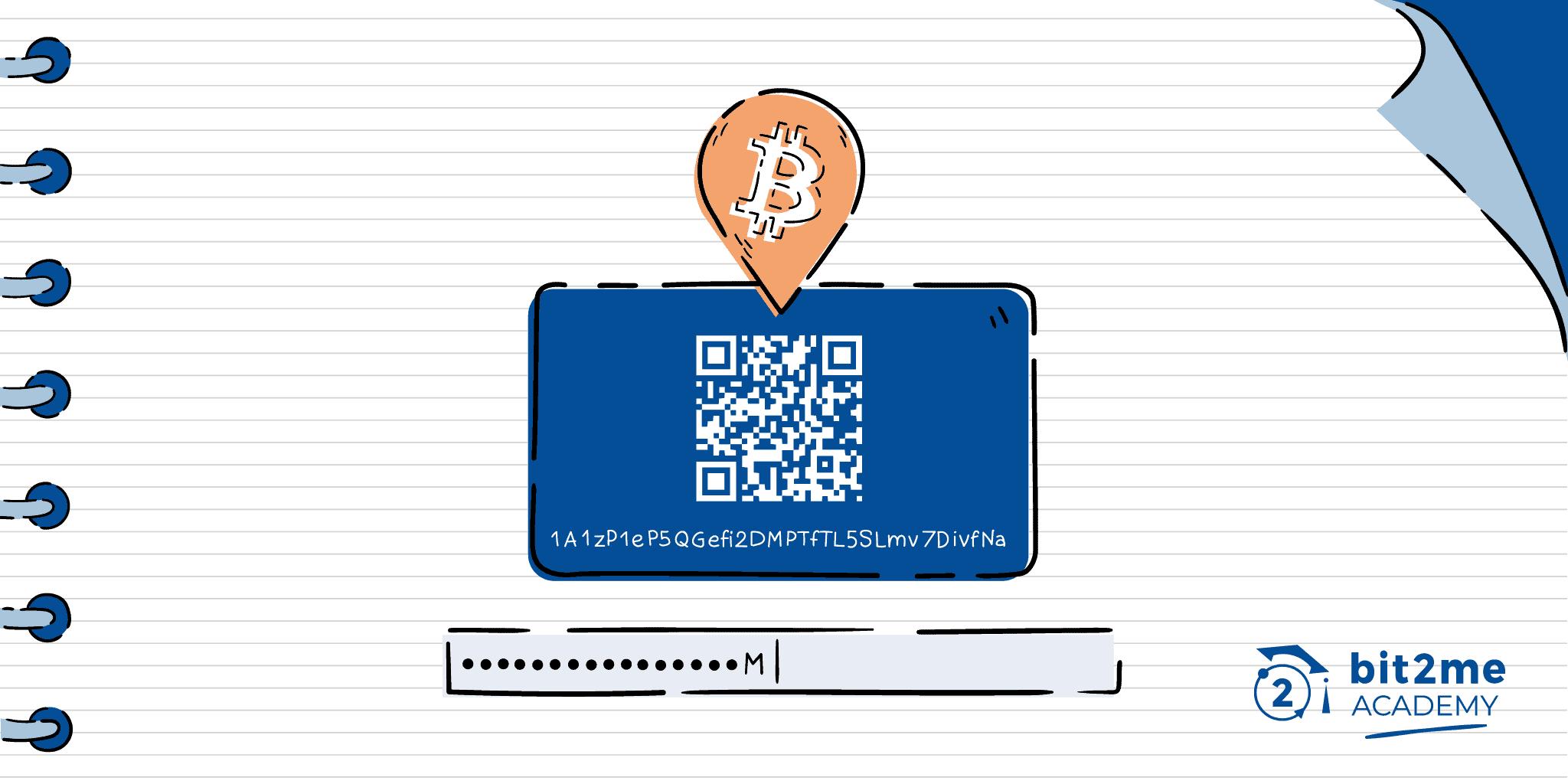 firmare il messaggio indirizzo bitcoin
