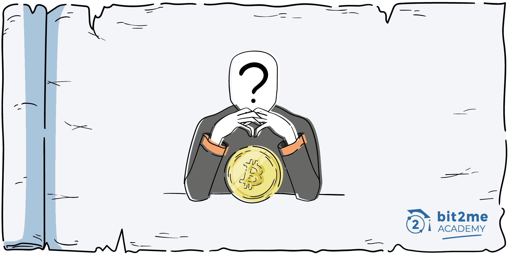 ¿Quién realmente controla Bitcoin?