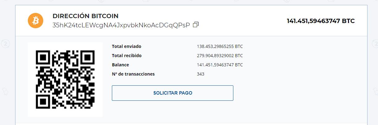 bitcoin di commercio di balene il modo per fare soldi online bot di trading con margine bitcoin