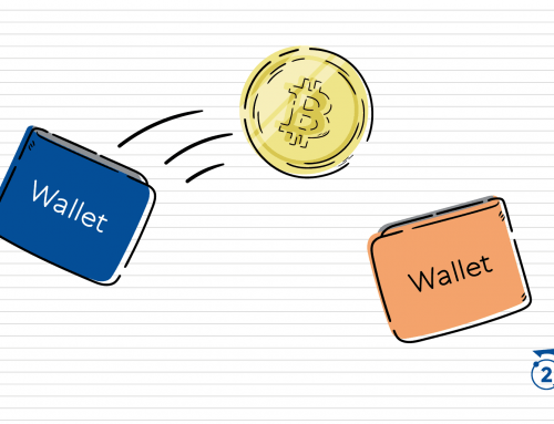 Tutorial su come inviare Bitcoin da Wallet a Wallet