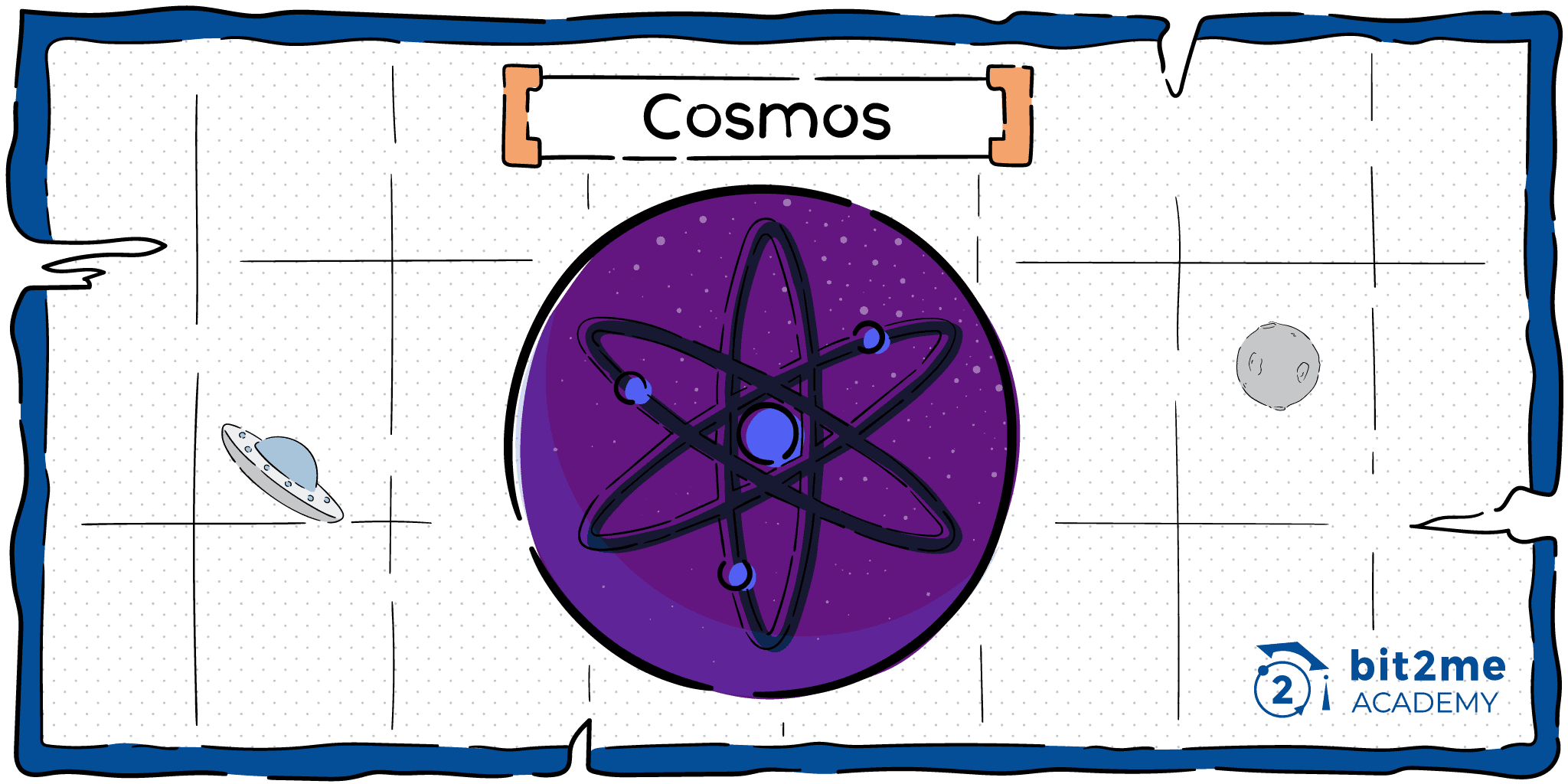 crypto cosmos, cryptocurrency cosmos