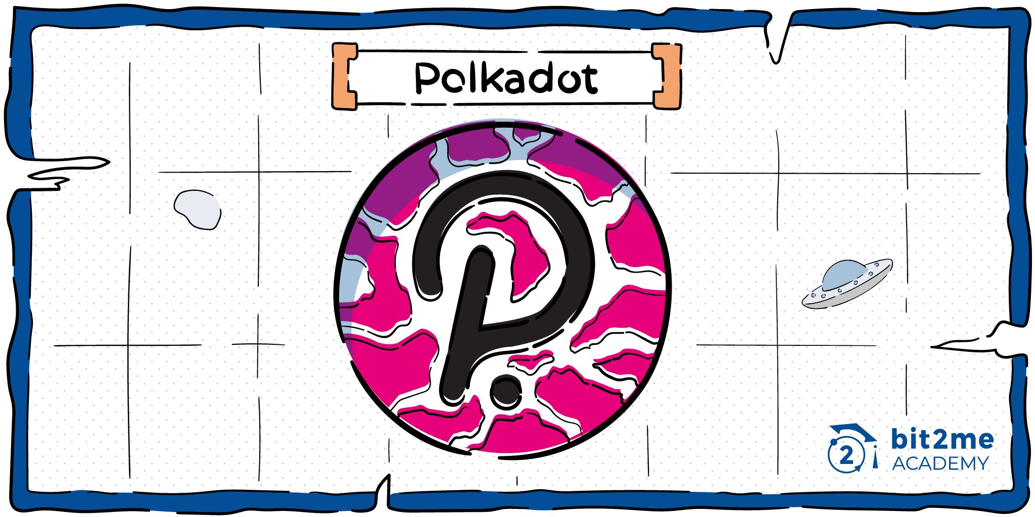 cryptocurrency polkadot