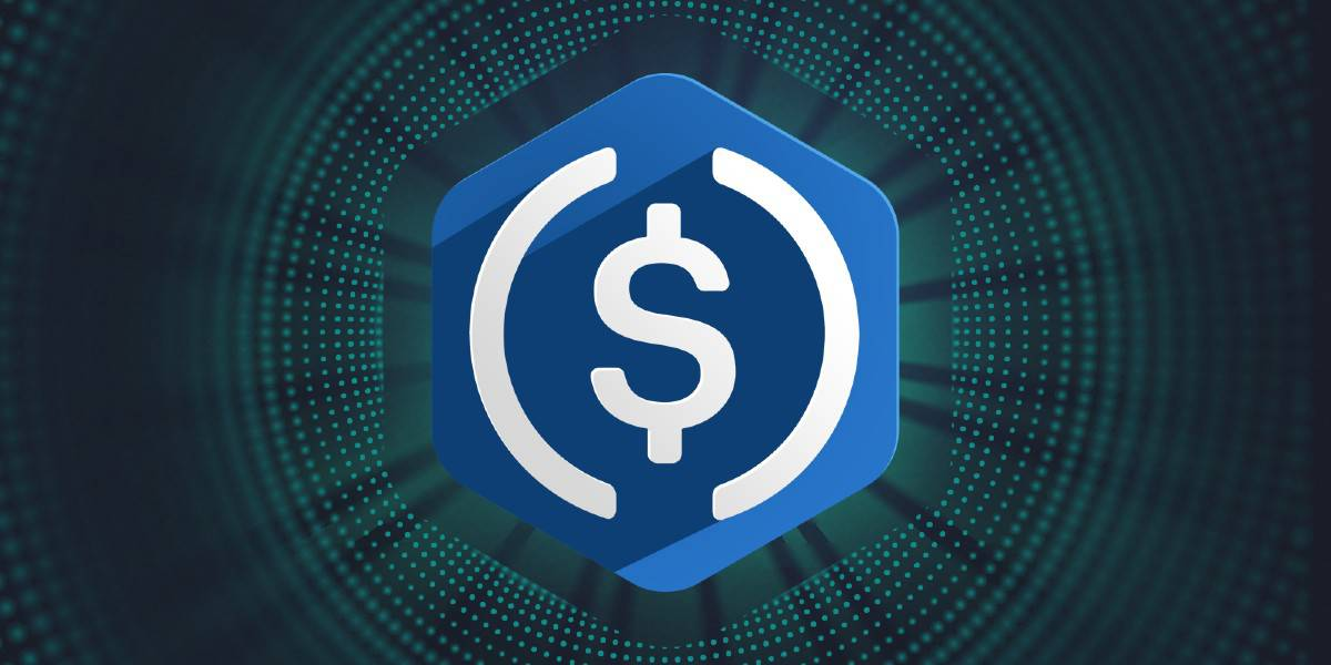 Stablecoin USDC