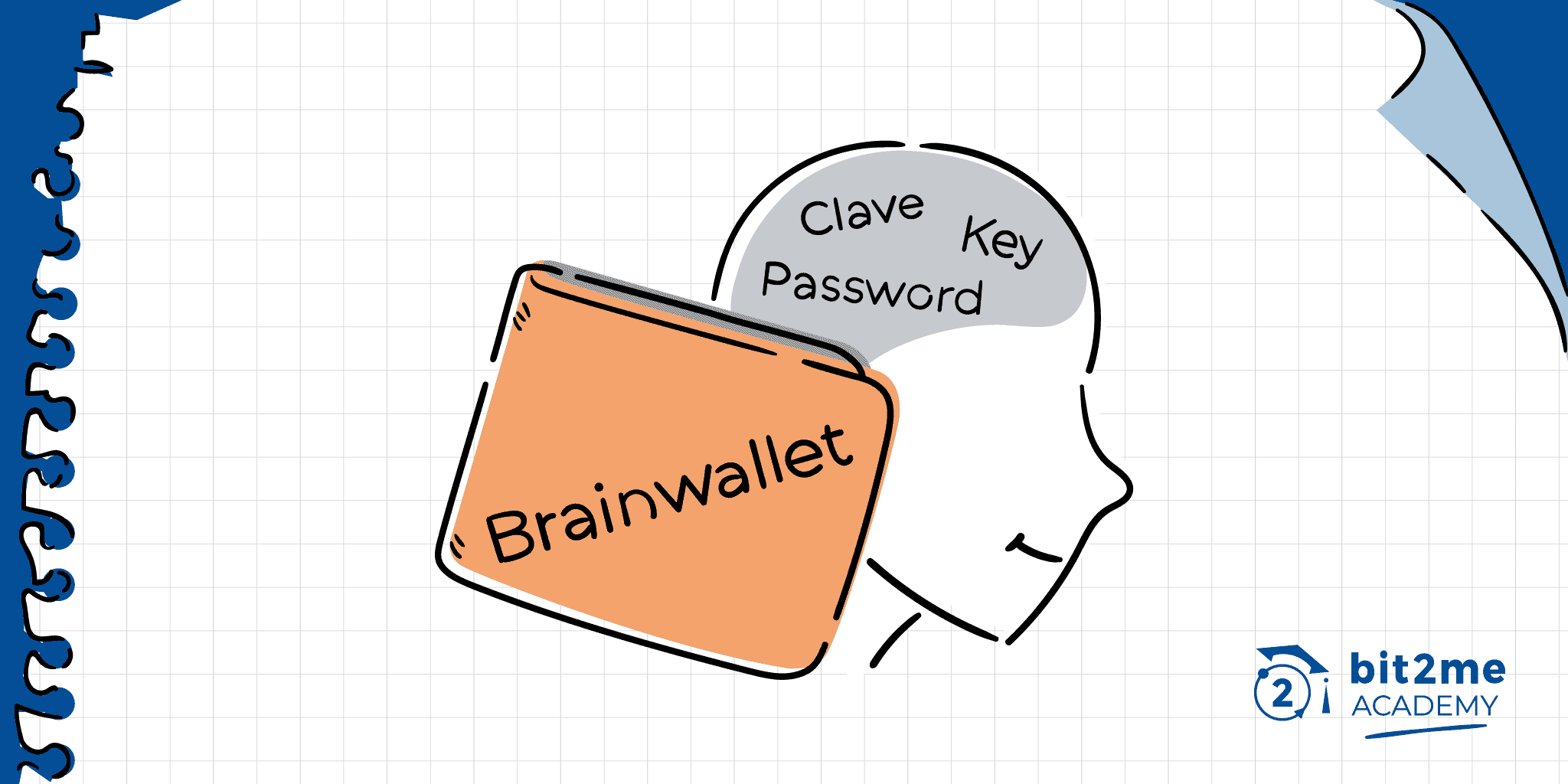 brain wallet cryptocurrencies