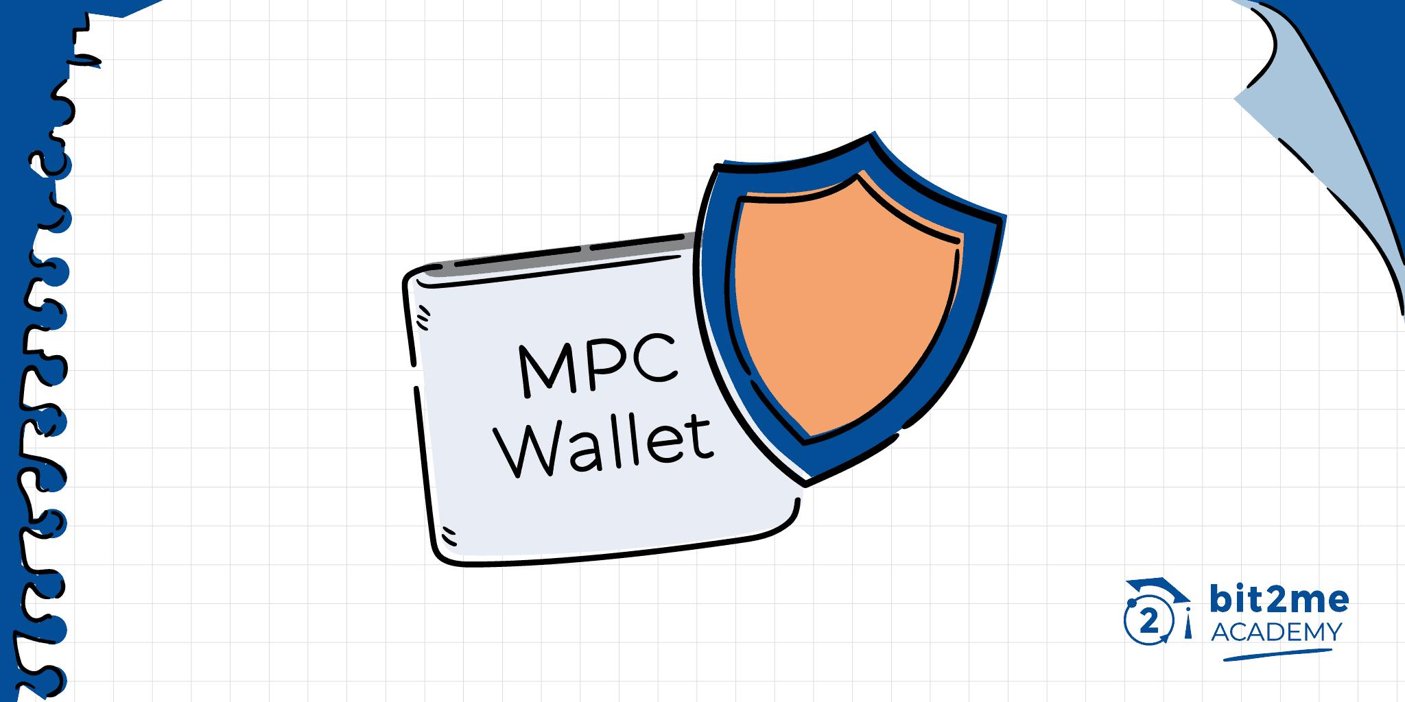 mpc wallet criptomonedas