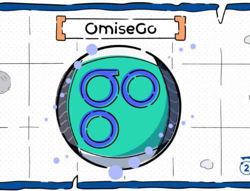 What is OmiseGO (OMG)?