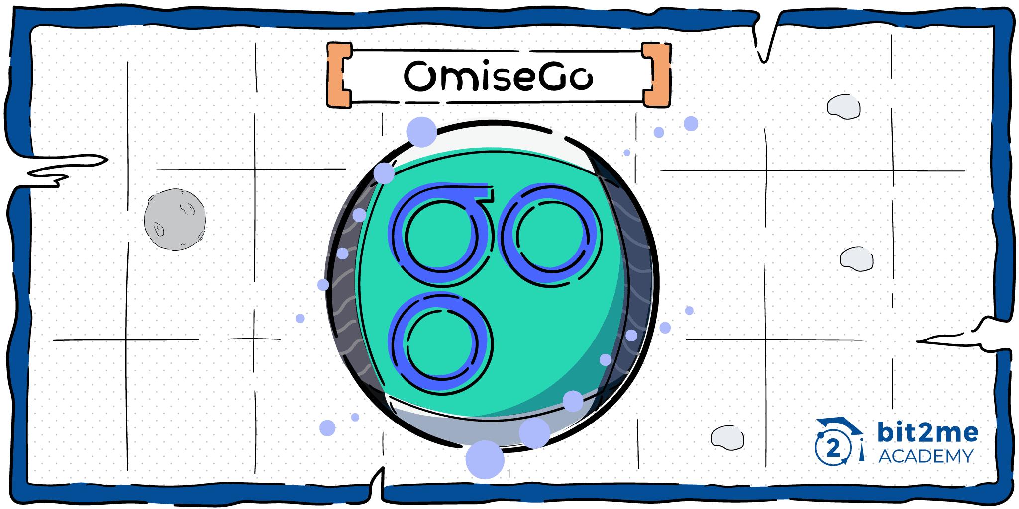 O que é OmiseGO (OMG)?