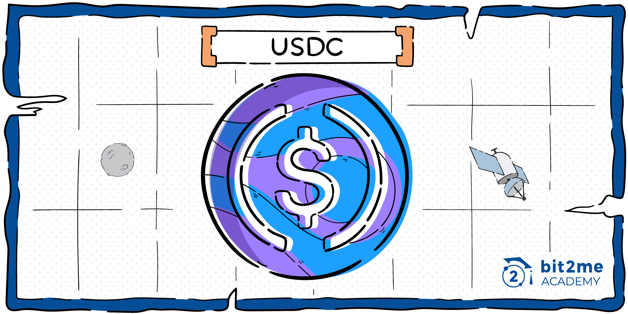 usdc cryptocurrency