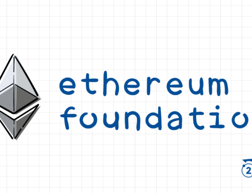 What is the Ethereum Foundation?