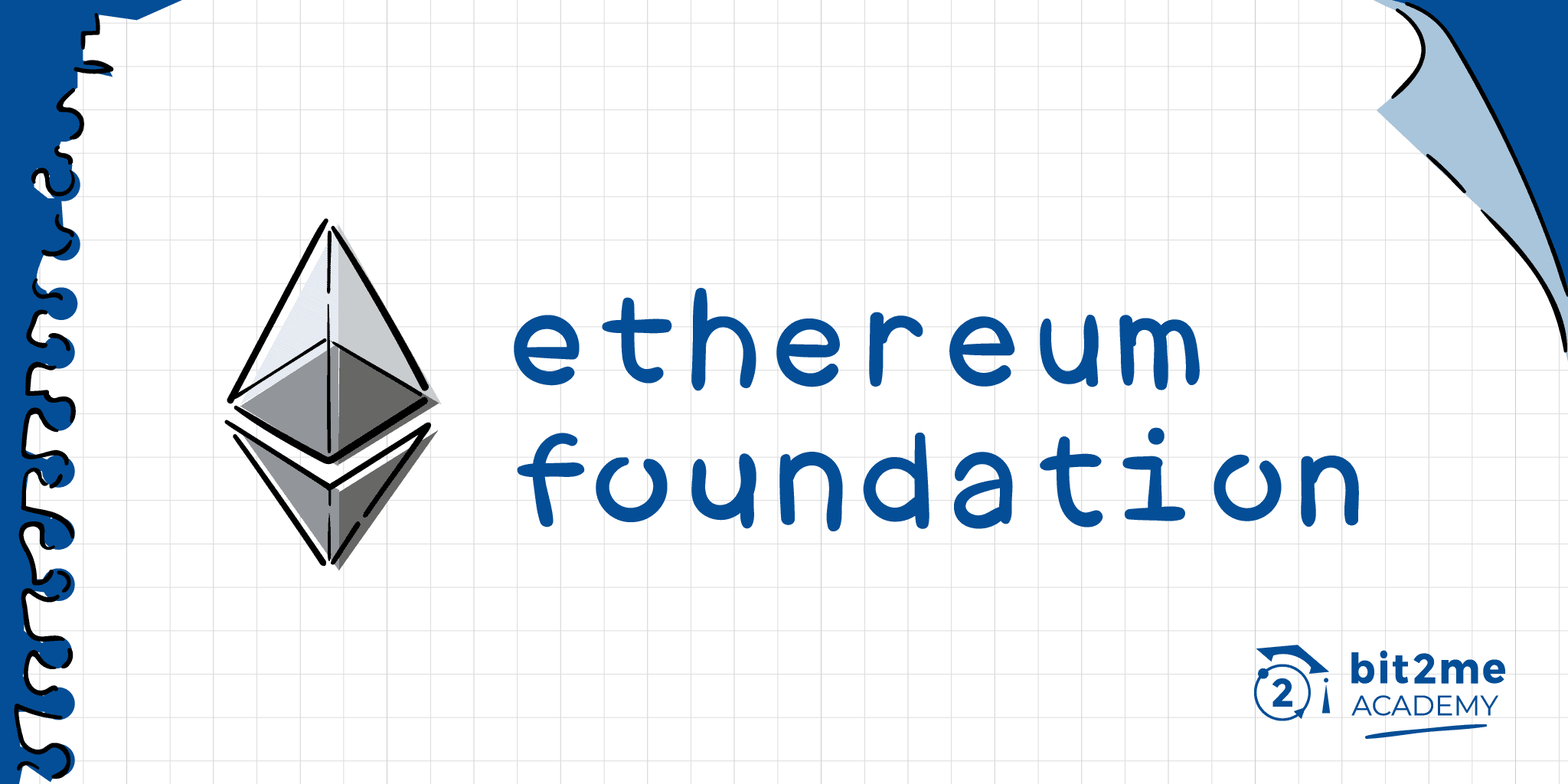 O que é a Fundação Ethereum?