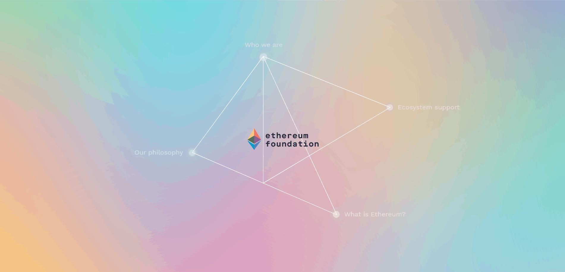 Ethereum Foundation, one of the pillars of Ethereum development