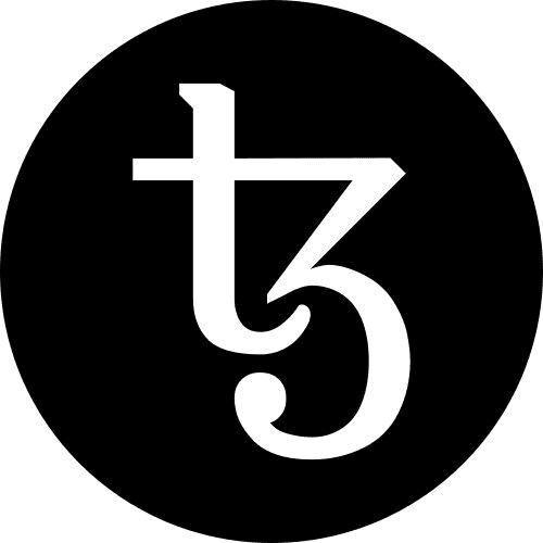 Logotipo da Tezos (XTZ)